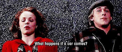 When Noah Drops Some Real Talk