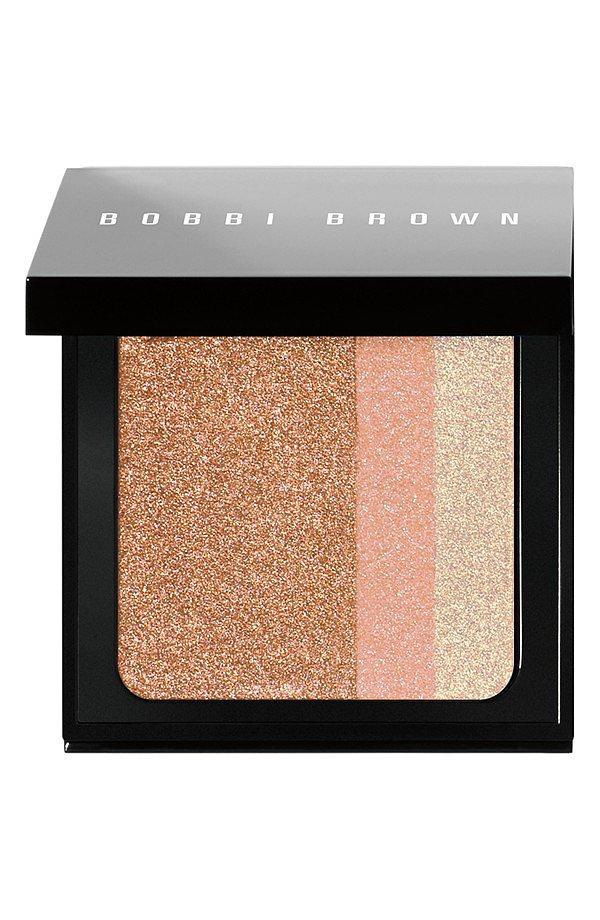Bobbi Brown Surf and Sand Brightening Blush in Blush Bronze ($45)