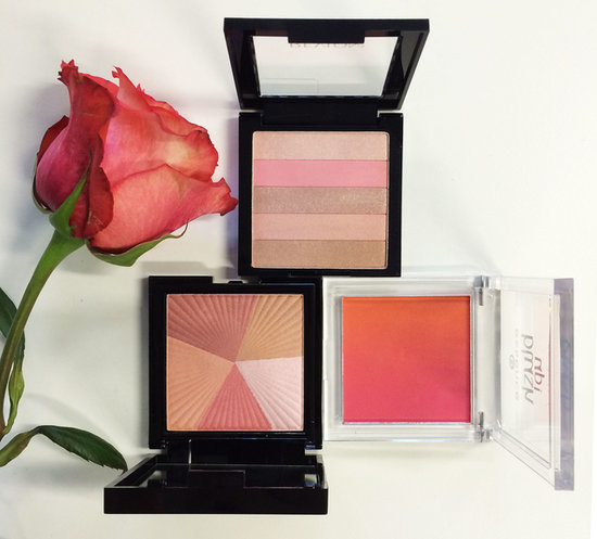 How To Apply Blush To Look More Awake