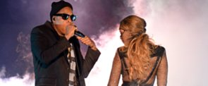 On the Run: Beyoncé und Jay Z starten ihre Welttournee