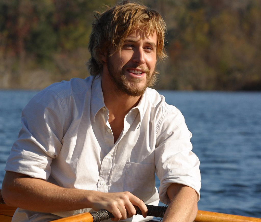Ryan Gosling in The Notebook | Pictures | POPSUGAR ...