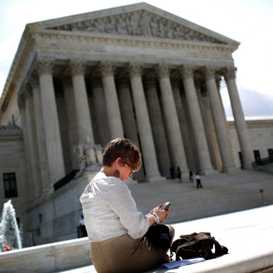 Cell Phone Search Supreme Court Ruling