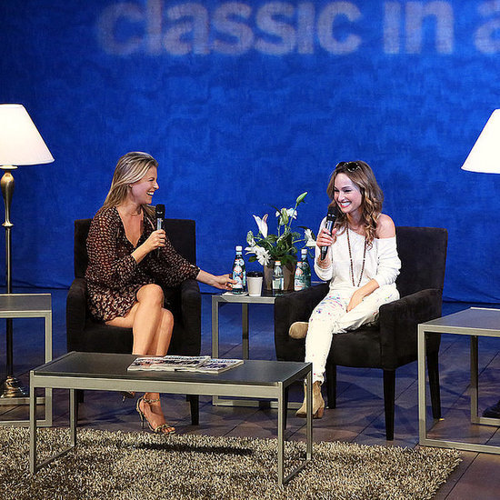 The Story You Haven't Heard About Giada De Laurentiis's Rise to Fame