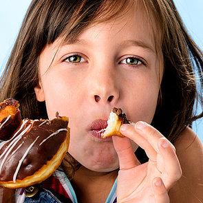 Why Kids Should Eat Junk Food