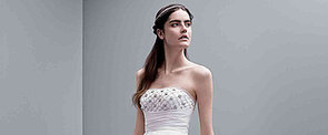 Wedding Dresses So Lovely Your Inner Bride Might Just Freak Out