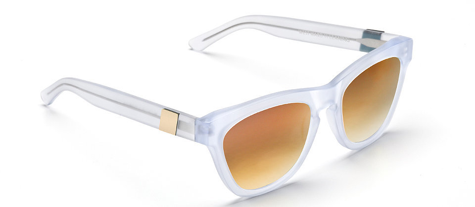Olivia Palermo x Westward Leaning Saline Sunglasses