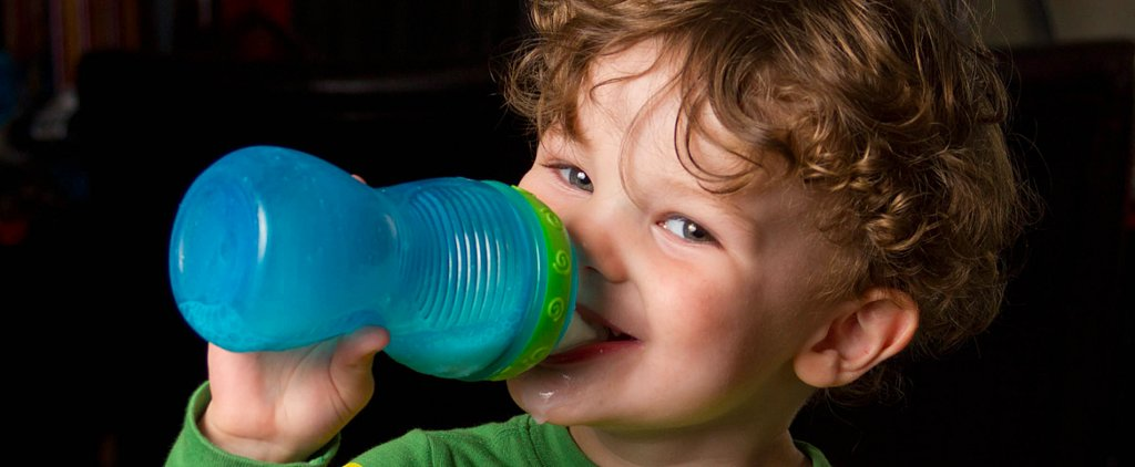 Bye-Bye, Bottle! 7 Easy Tips For Switching to Sippy Cups