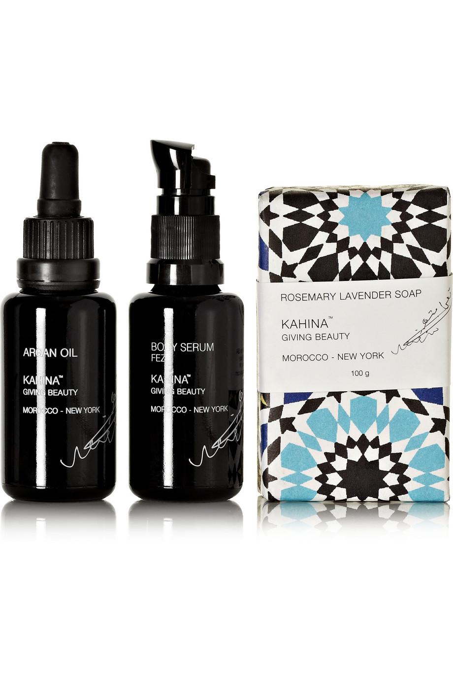 Kahina Giving Beauty Glow Box