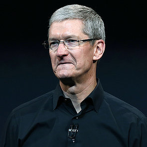 Tim Cook Accidentally Outed on CNBC | Video