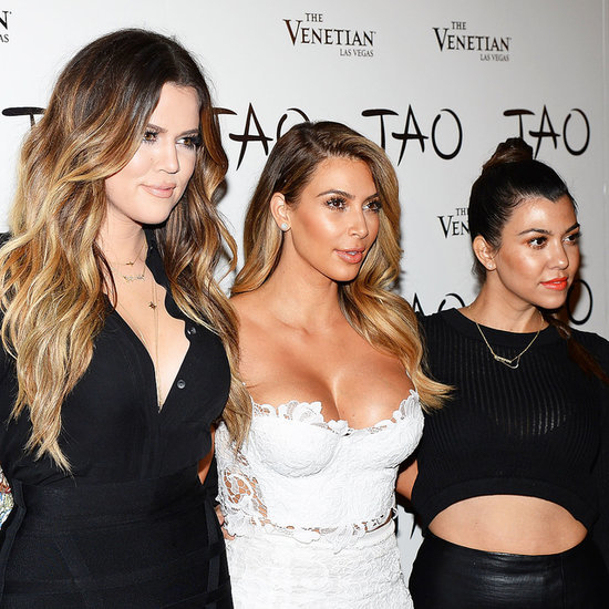 Fashion Family Feud: Which Kardashian Sister Has the Best Style?