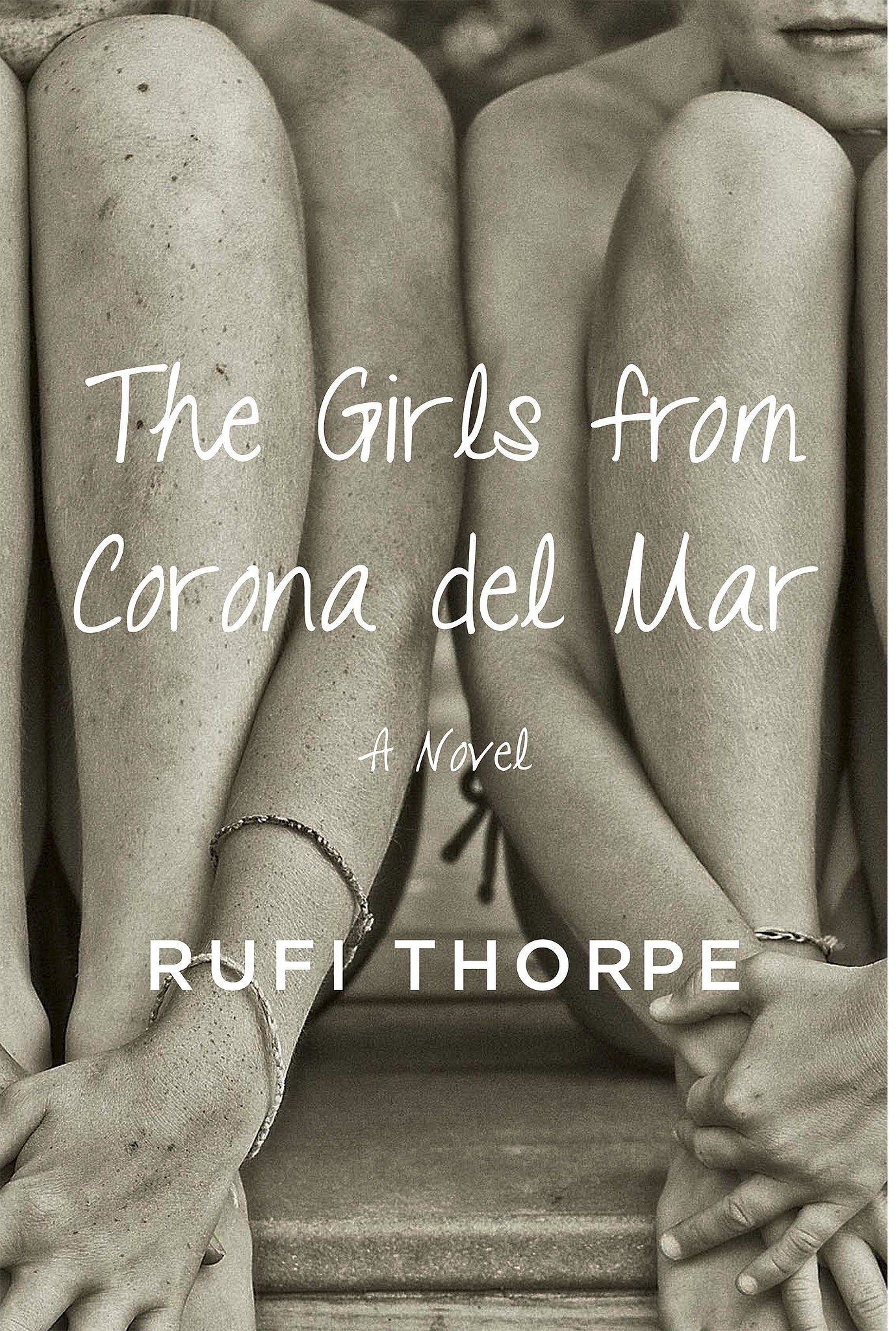 The Girls From Corona del Mar | Catch Up on the Best Books ...