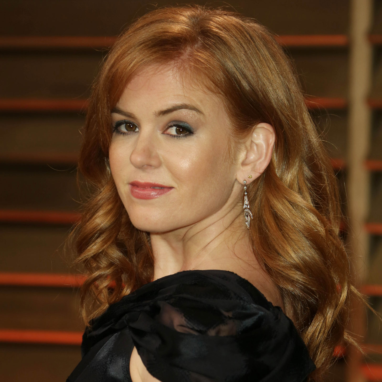 Isla Fisher | The Hottest Red Haired Celebrities in ...