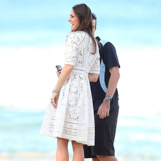 Here's Why We Still Can't Get Over Eyelet Lace