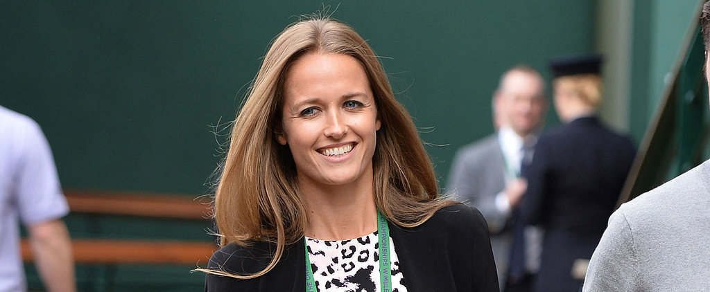 Kim Sears Is the Kate Middleton of Tennis