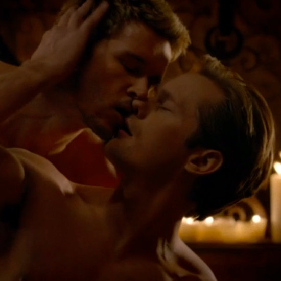 True Blood Sex Scene Between Jason and Eric In GIFs