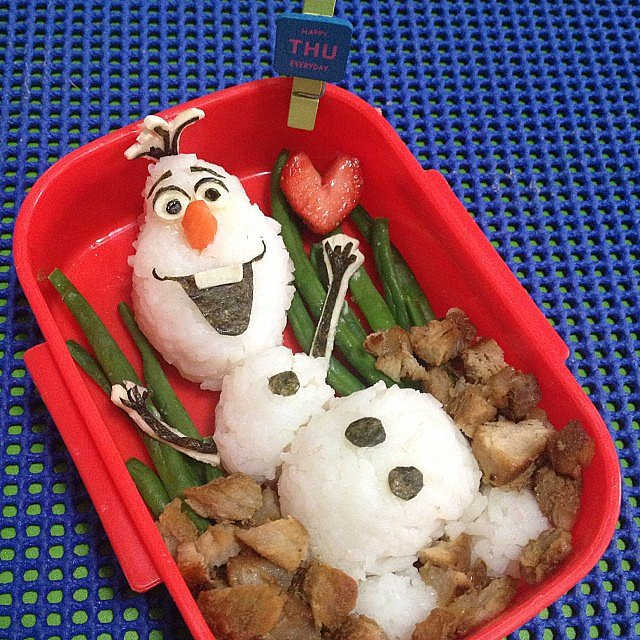 All-in-One Olaf