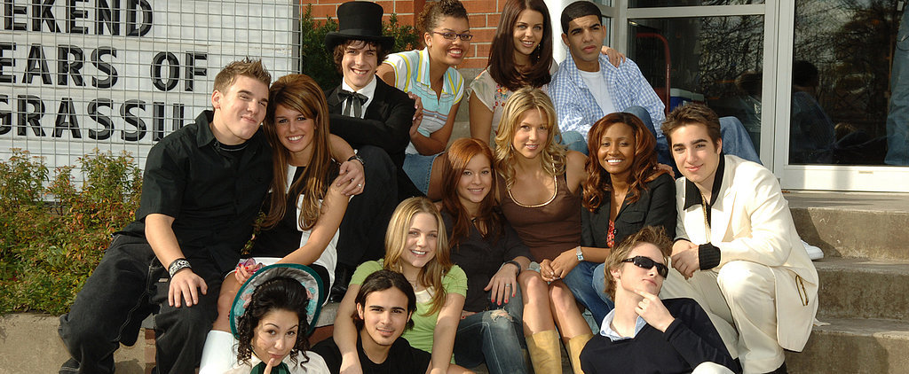 31 Things Degrassi Taught You About High School