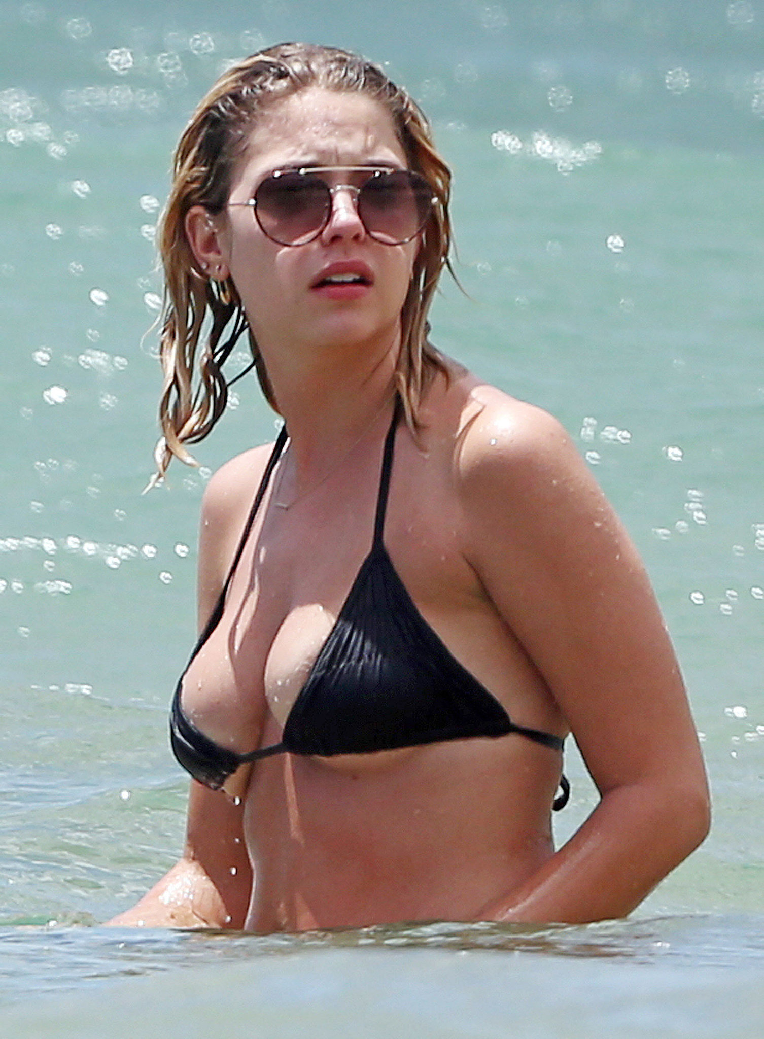Ashley Benson Bikini Bodies