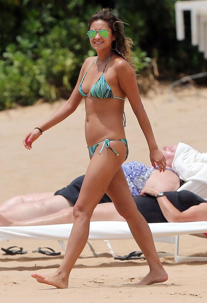 Ashley Benson and Shay Mitchell Show Off Their Pretty Little Bikini Bodies
