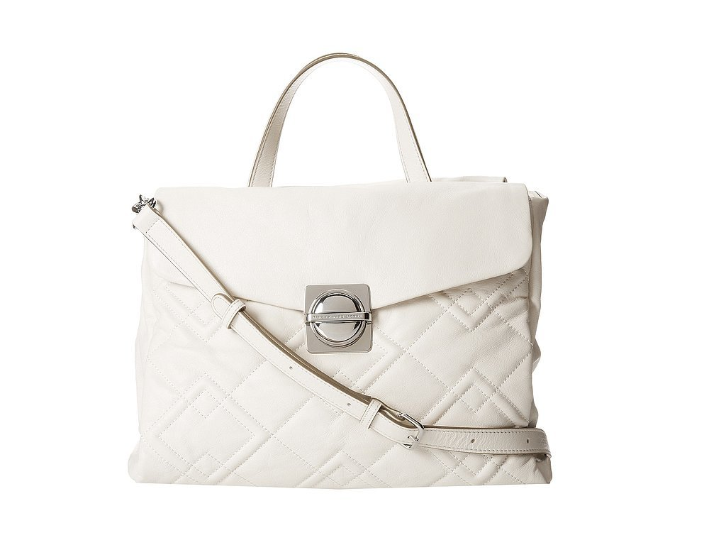 Marc by Marc Jacobs Quilted Satchel