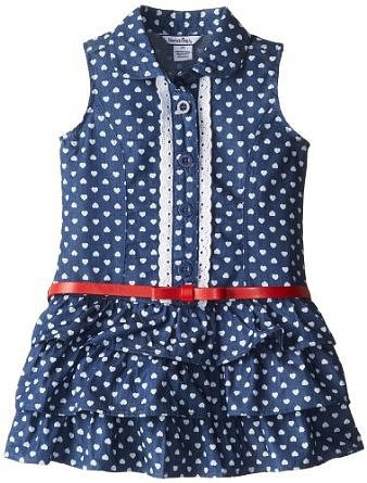 Wear This: Hartstrings Dress