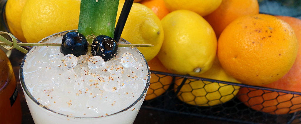 A No-Blend Piña Colada For the Cocktail Connoisseur