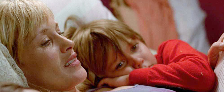 Patricia Arquette Explains How Boyhood Was Made Over 12 Years
