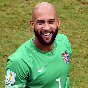 Tim Howard's Amazing Goal 2012 | Video