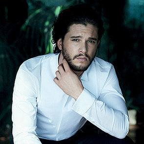 Kit Harington's Jimmy Choo Man Fragrance Campaign | Pictures