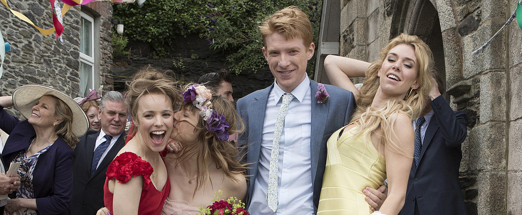 11 Things You Probably Didn't Know About British Weddings
