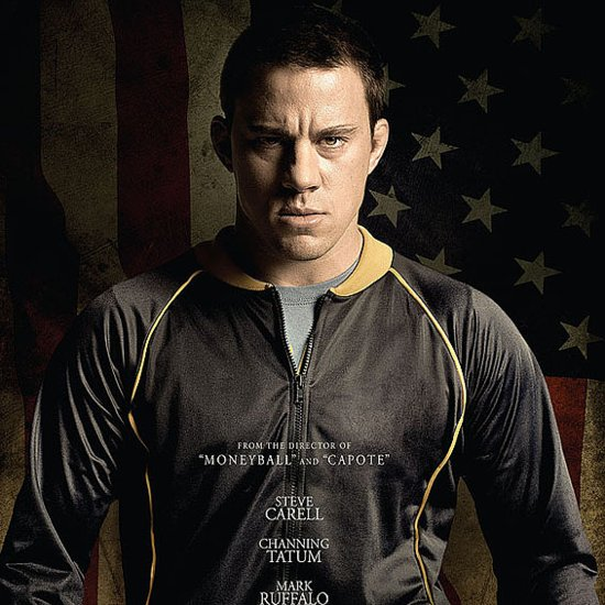 Foxcatcher Trailer