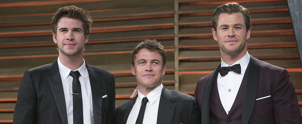 Which Hot Hemsworth Brother Is Your Perfect Match?