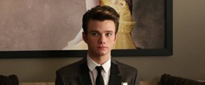 Is Chris Colfer Really Leaving Glee? Here's the Truth