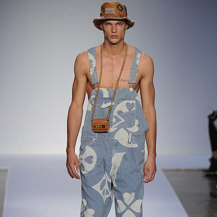 Fashion Trends Spring 2015 Men's Fashion Week