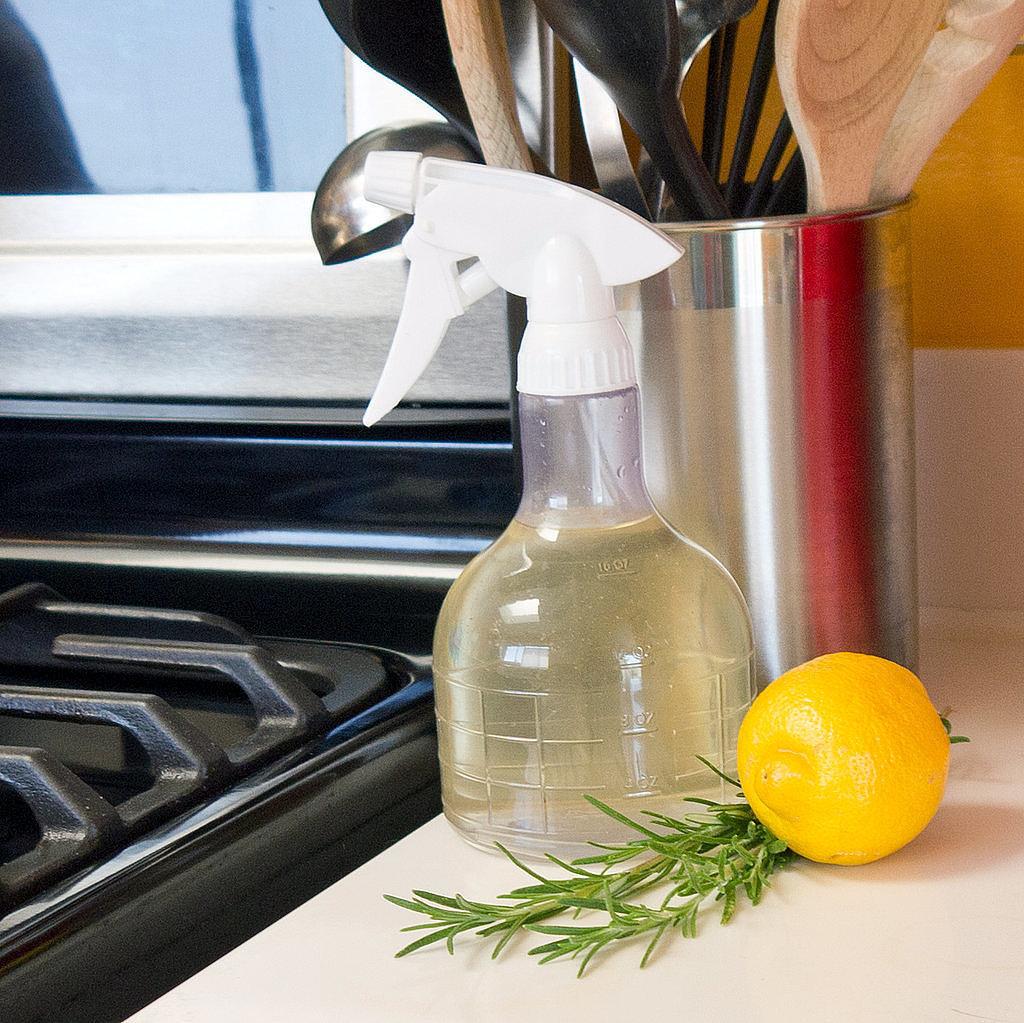 Food-Safe Kitchen Cleaner