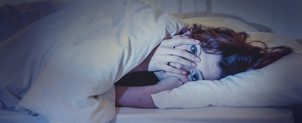 Test Your Middle-of-the-Night Skills: Why Have You Been Up at Night?