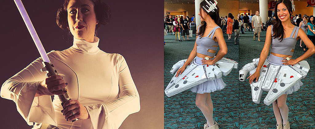 Steal These Star Wars Costume Ideas For Halloween