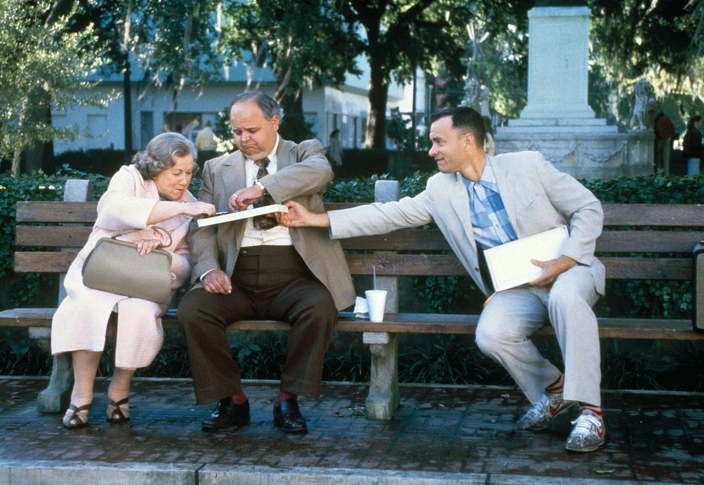 forrest gump movie review essay The review of forrest gump movie this essay the review of forrest gump movie is available for you on essays24 com search term papers, college essay examples and free.