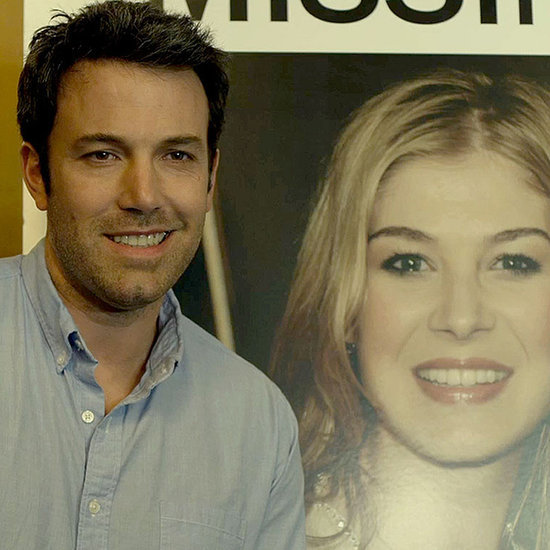 Gone Girl Movie Trailer and Australian Release Date