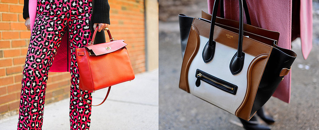 6 Reasons Not to Buy a Designer Bag