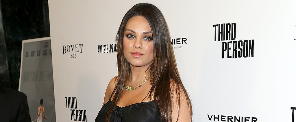 Find Out What Changed Mila Kunis' Mind About Marriage