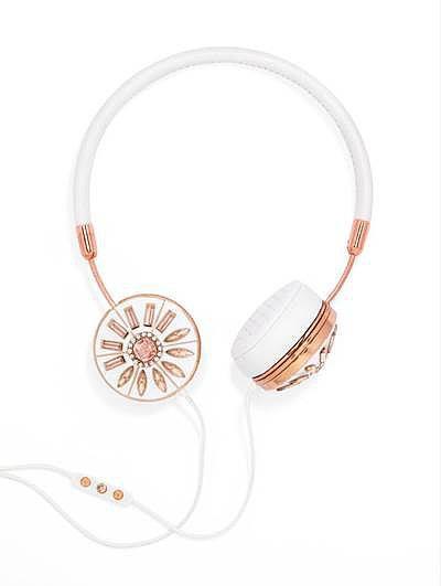 BaubleBar x FRENDS Headphones