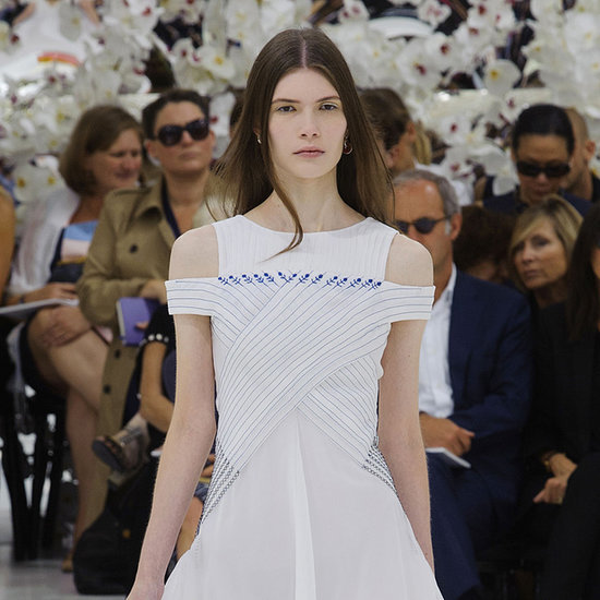 It's No Coincidence That Dior Rhymes With Couture