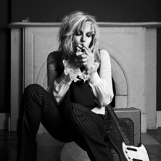 22 Candid Quotes That Might Make You Love Courtney Love