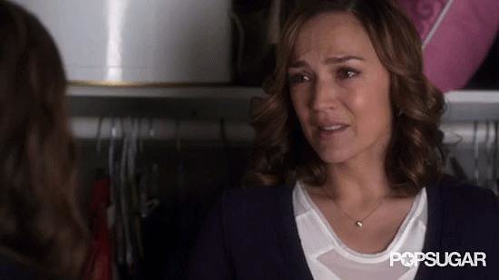 Mr. Hastings and Melissa Hastings Might Be Murderers