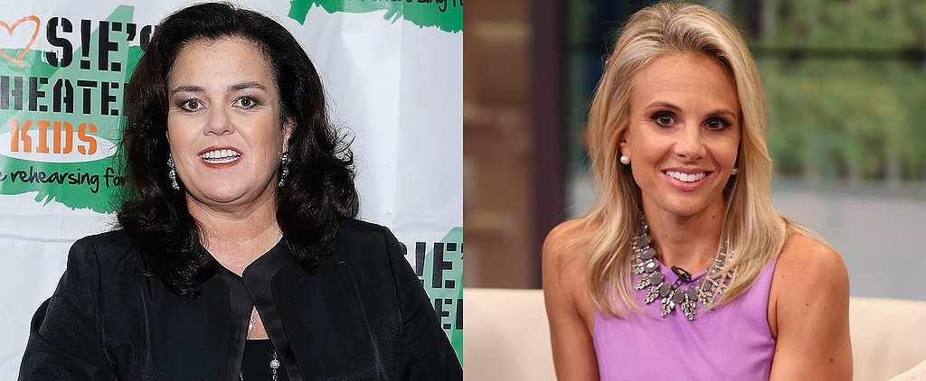 Rosie O'Donnell Is Returning to The View!