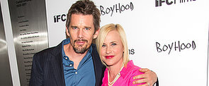 How Ethan Hawke's Divorce Helped Him Nail His Role in Boyhood