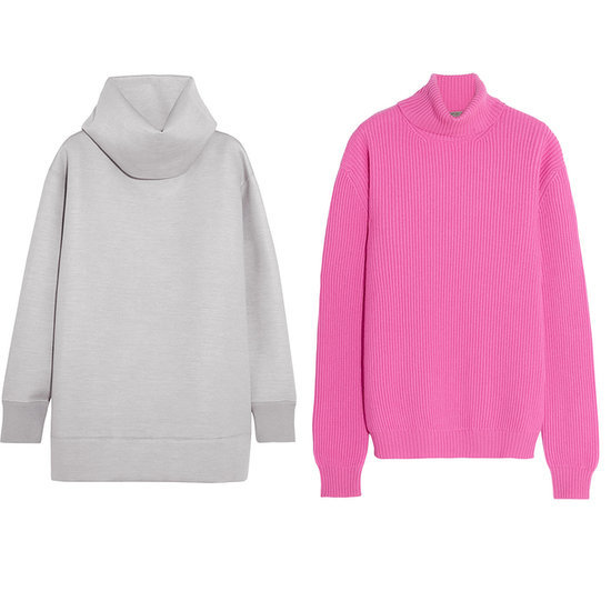 Buy Cashmere Jumpers Online