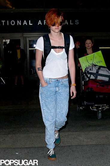 We Still Haven't Adjusted to Kristen Stewart's Dramatic New Look