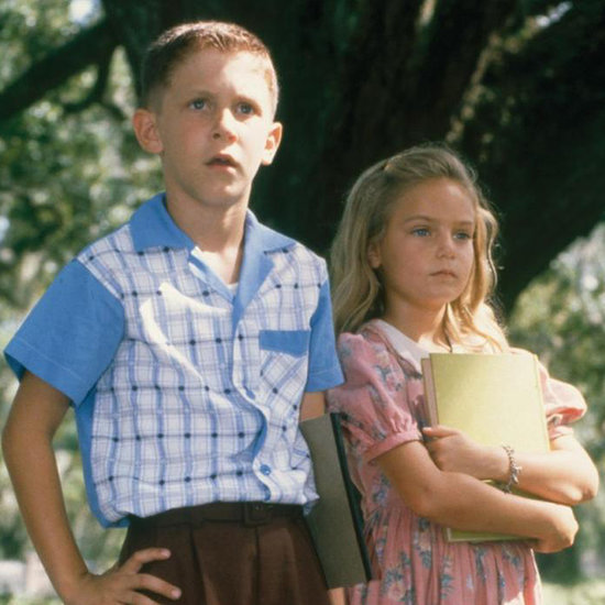 Forrest Gump Kids: Then and Now